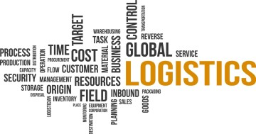 Mitä logistiikka on?