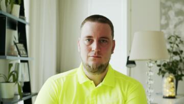 Jesse Uitto - Kamerana BMPCC6K
